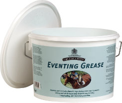 Eventing Grease by Carr & Day & Martin