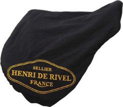 Henri de Rivel Saddle Cover with Fleece Lining Best Price