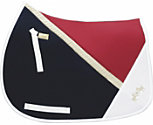 Equine Couture Royal Caliber All Purpose Saddle Pad