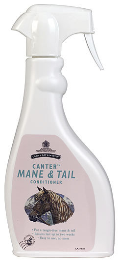 Canter Mane and Tail Conditioner by Carr and Day and Martin Best Price