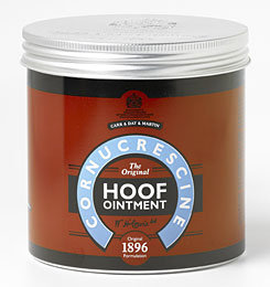 Cornucrescine Original Hoof Ointment by Carr and Day and Martin Best Price