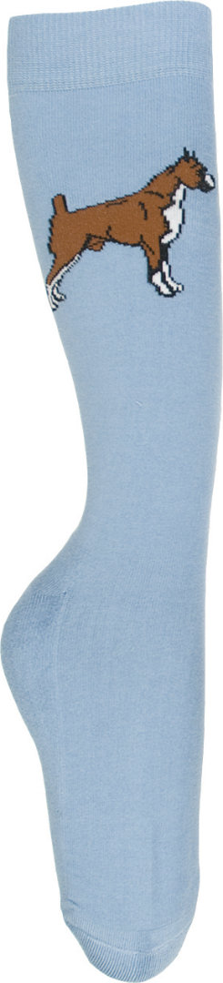 TuffRider Ladies EcoGreen Bamboo Boxer Socks Best Price