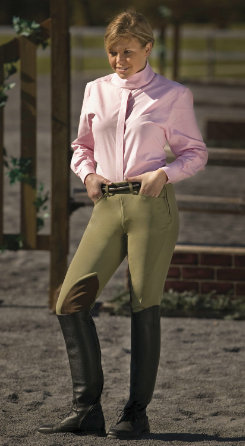 TuffRider Ladies Legend Riding Breeches