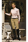 EcoGreen Ladies Bamboo Riding Breeches
