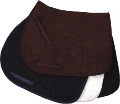 TuffRider Starlight All Purpose Saddle Pad
