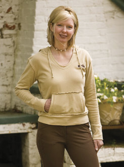 Equine Couture Ladies Heritage Hooded Sweatshirt Best Price