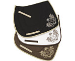 Equine Couture Heritage All Purpose Saddle Pad