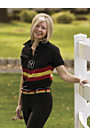 Equine Couture Ladies Breed Collection Polo Shirt