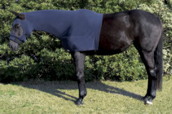 Tuffrider Zip Slicker Horse Hood Picture