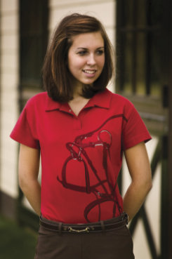 Jaipur Polo Company Ladies Windsor Polo Shirt Best Price