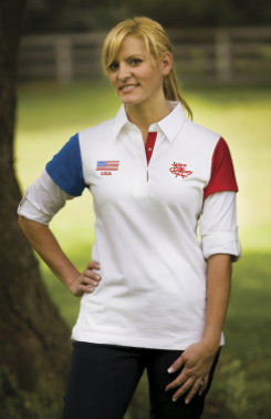 Jaipur Polo Company Ladies Team Polo Shirt Best Price