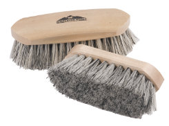 Himalayan Horse Grey English Horse Brush Best Price