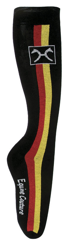 Equine Couture Breeds Socks Best Price