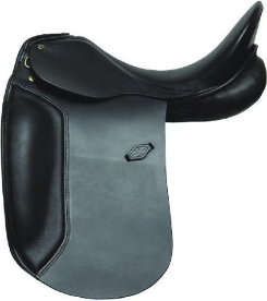 Henri de Rivle Rivella Paris Dressage Saddle