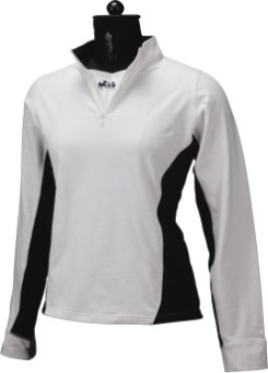 EC Lds Sportif Technical L/S Shirt-Plus Best Price