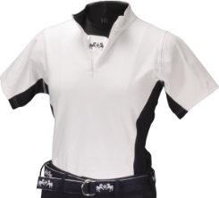 EC Lds Sportif Technical S/S Shirt-Plus Best Price