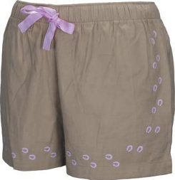 TuffRider Ladies Renee Boxer Shorts