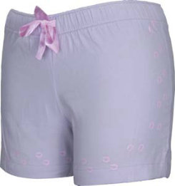 TuffRider Kids Girl In Love Boxer Shorts