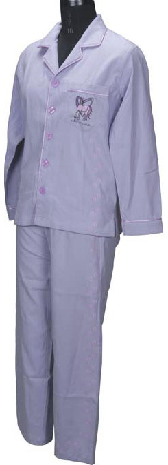 TuffRider Kids Girl In Love PJ Shirt and Pant Set