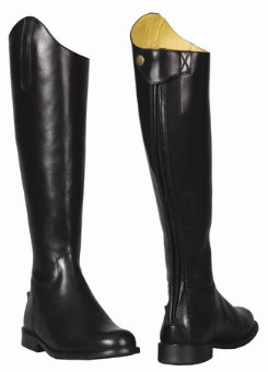 Tuffrider Ladies Baroque Dress Boots Best Price