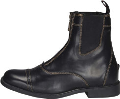TuffRider Ladies Natasha Zip Paddock Boot