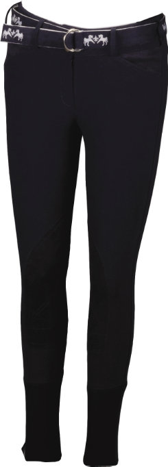 Equine Couture Child's CS2 Sportif Riding Breeches Best Price