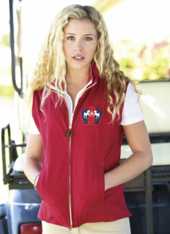 Equine Couture Ladies Regatta Vest