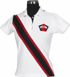 Equine Couture Ladies Regatta Polo Shirt