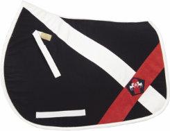 Equine Couture Regatta Dressage Saddle Pad Best Price