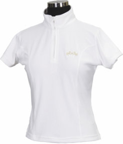 Equine Couture Ladies Plus Size Spinnaker Tech Shirt Best Price