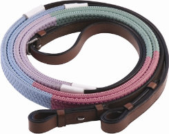 Henri De Rivel Pastel Training Reins