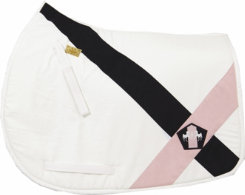Equine Couture Bermuda All Purpose Saddle Pad