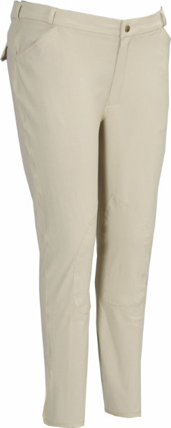Tuffrider Cesar Almeida Mens Riding Breeches