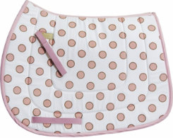 Equine Couture  Emma All Purpose Saddle Pad Best Price