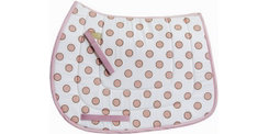 Equine Couture Emma All Purpose Pony Saddle Pad
