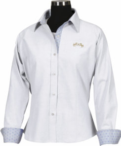 Equine Couture Ladies Kingsley Shirt