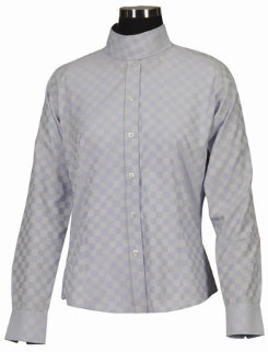 Equine Couture Ladies Lyn CoolMax Show Shirt Best Price