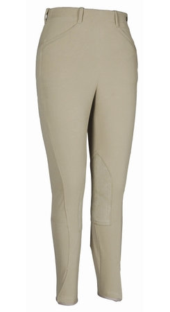 Tuffrider Ladies Show Circuit Breeches Best Price