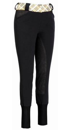 Baker Ladies Soft Shell Full Seat Riding Breeches Best Price