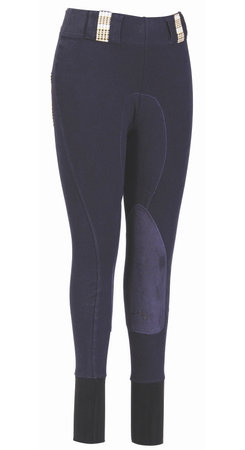 Baker Ladies Knee Patch Schooling Breeches Best Price