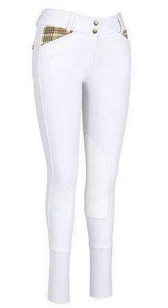 Baker Ladies Elite Knee Patch Riding Breeches Best Price