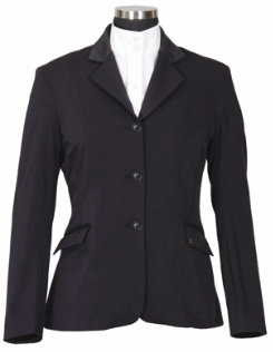 Equine Couture Ladies Raleigh Show Coat Best Price