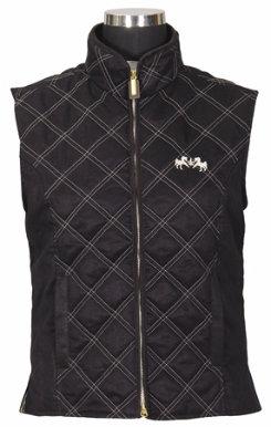 Equine Couture Ladies Natasha Vest Best Price