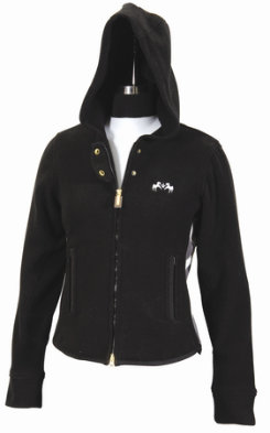 Equine Couture Ladies Canyon Fleece Jacket Best Price