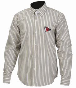 Jaipur Polo Mens Ascot Button Down Shirt Best Price