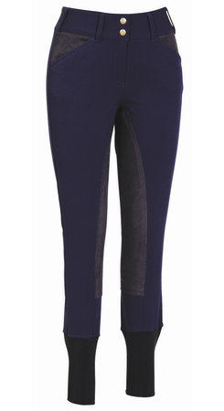 TuffRider Ladies Wide Waistband Full Seat Riding Breech Best Price