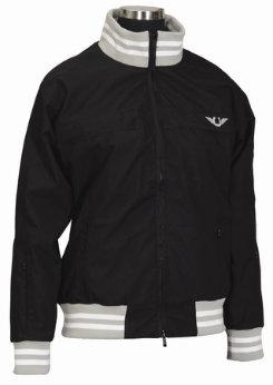 TuffRider Ladies Plus Size  Sport Bomber Jacket Best Price