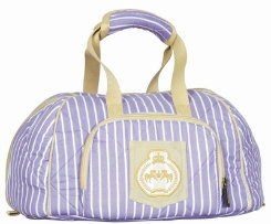 Equine Couture Ascot Striped Hat Bag Best Price