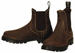 TuffRider Ladies Outback Paddock Boots Best Price