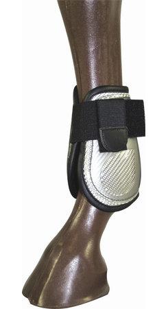 TuffRider Silver Hind Horse Boots Best Price